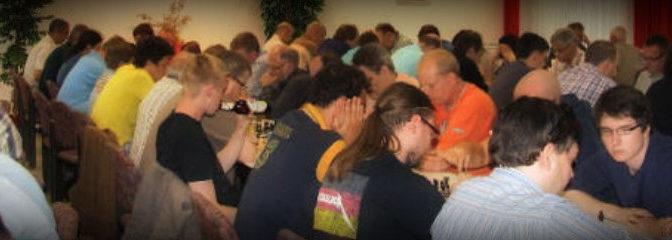 Herzlich willkommen liebe Schachfreundinnen und Schachfreunde